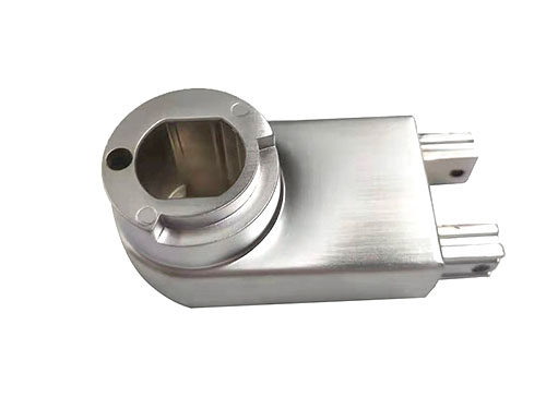 锌合金压铸件磨光抛光方法