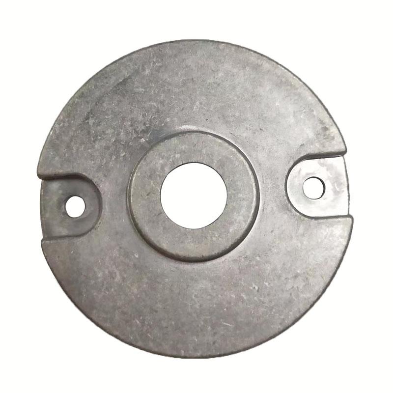 铝合金压铸件上镀银注意事项